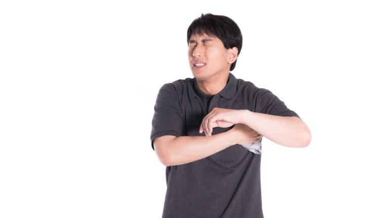 ワキガ(腋臭)の原因とその対策方法!