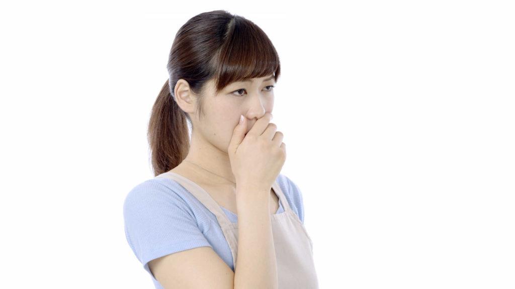 モーニング・ブレス?朝起きた時の強い口臭を改善する方法 !