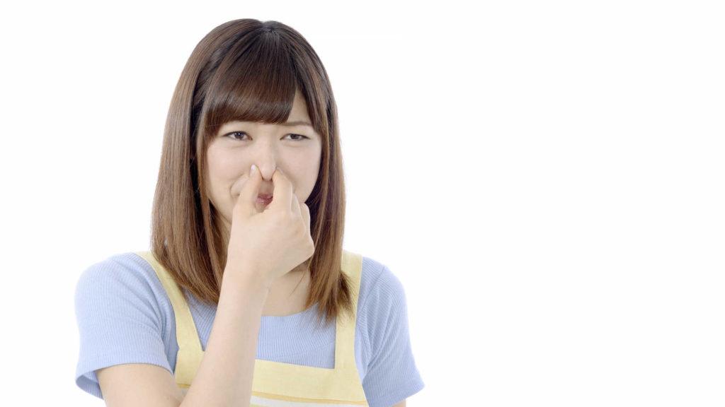 体臭がアンモニア臭の場合は、疲労・ストレスが原因の場合がある!
