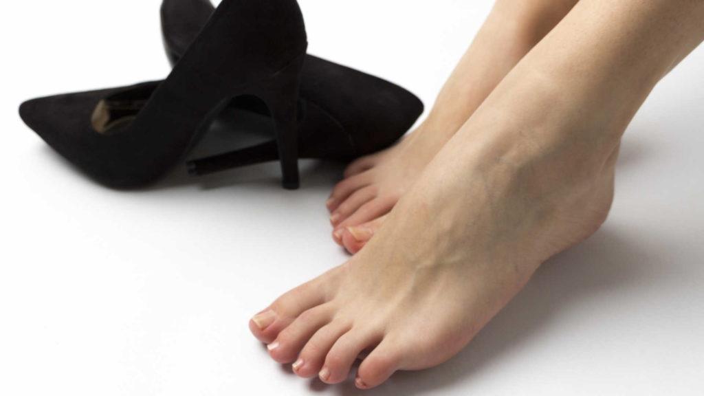 足の臭い対策には重曹が効果的!重曹を使って足浴する方法を解説!