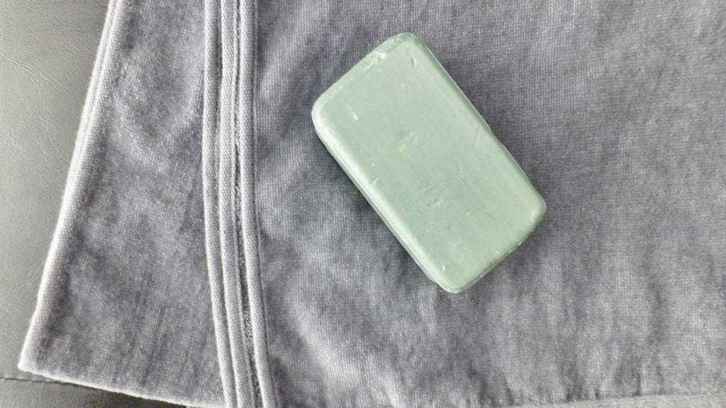 体臭や加齢臭対策の石鹸やボディーソープの選び方!