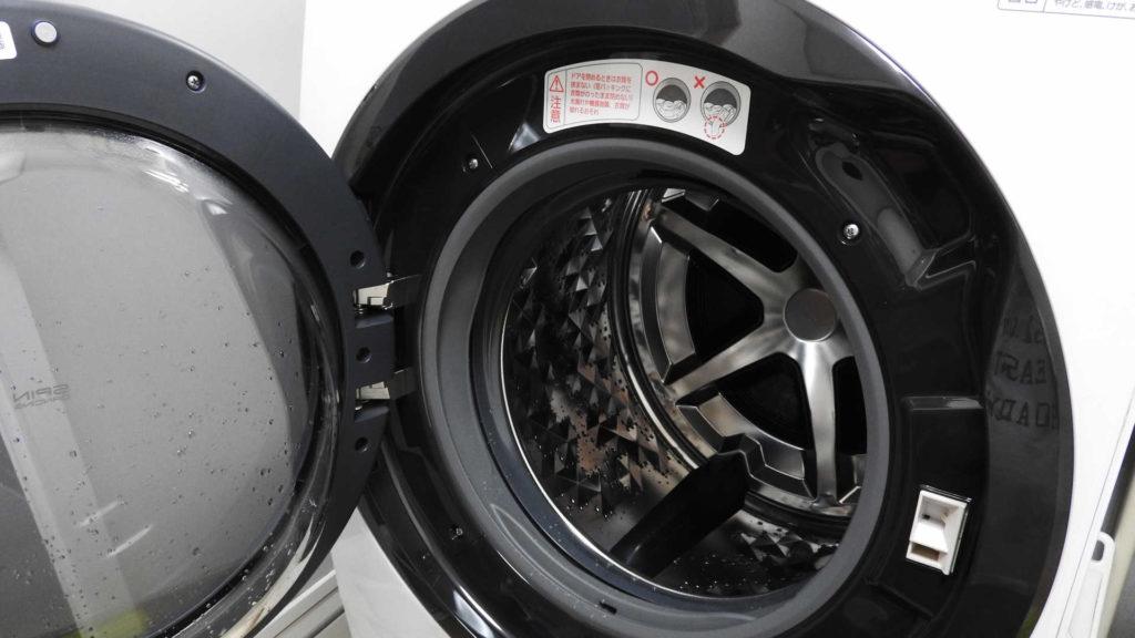 洗濯乾燥機での乾燥にかかる電気代が高い?コインランドリーの乾燥に掛かる金額と比較!