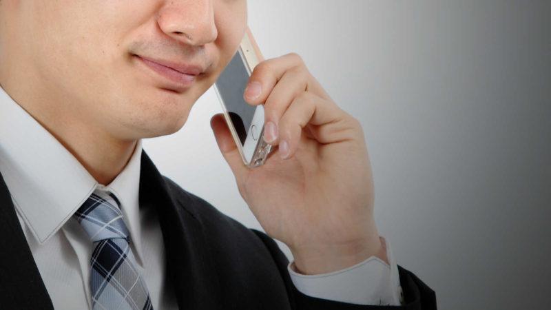 iPhoneに転送電話元が表示されないと起こる不便さ