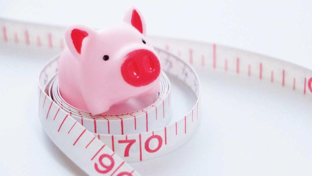 やっぱり走るのが一番ダイエット効果が高いよね!1ヵ月で80kgから65kgへ-15kg減した話!